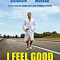 I feel good avec jean dujardin