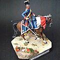 Lancier Gendarme, armée d'Espagne 1810-1812 PICT9302