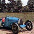 1924 - Bugatti 35