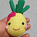Ananas - SuperCuteDesign - 0617