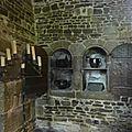balade à cheval médiévale - Abbaye de Hambye (153)