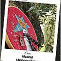 Modèle de noël en espagnol;