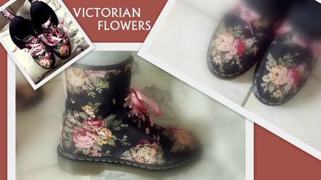 doc victorian flowers