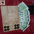 Porte-monnaie magique du medium marabout camara