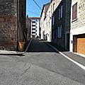 Rue thomas dubouchet, à saint-chamond