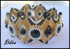 bracelet_zerly_or_noir_blanc_1