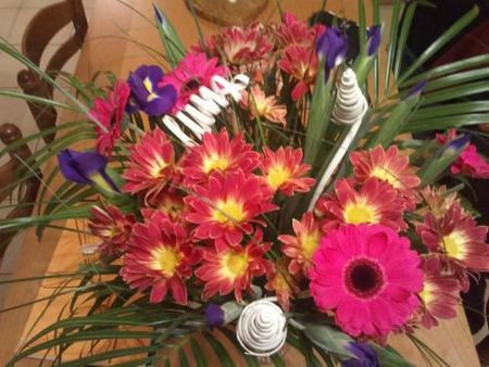 fleurs du 281011
