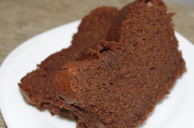 Gateau Au Chocolat Tres Moelleux Sans Beurre Kiyakuisine