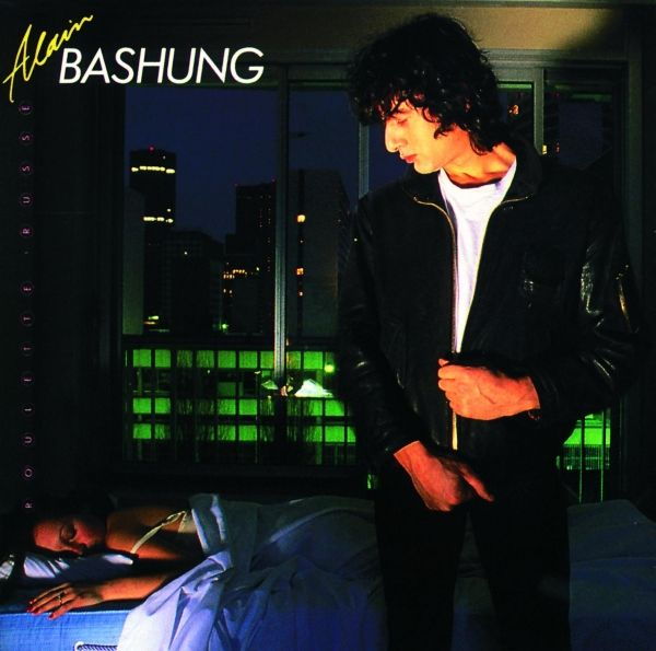 roulette russe bashung