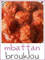 mbattan brouklou - beignets de chou-fleur tunisien - index