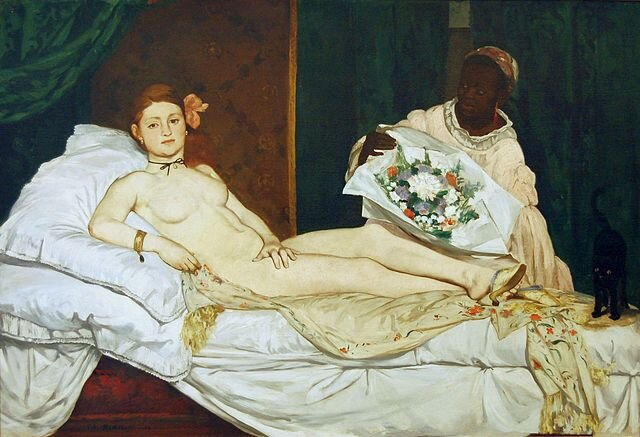 olympia-manet