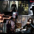 The Crow Wallpaper fait par Mouah :p