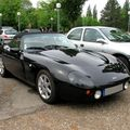 TVR griffith 500 convertible (Strasbourg) 03