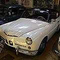 Autobleu 4cv coupé-1955