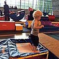 [sortie en famille] la séance test de baby-gym