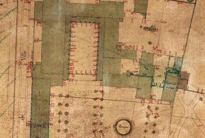 cadastre 1880 Jardin public (2)