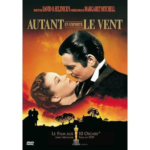 Autant-En-Emporte-Le-Vent-DVD-Zone-2-876819018_L