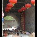 Samedi 15/07 - Chine - Xi an