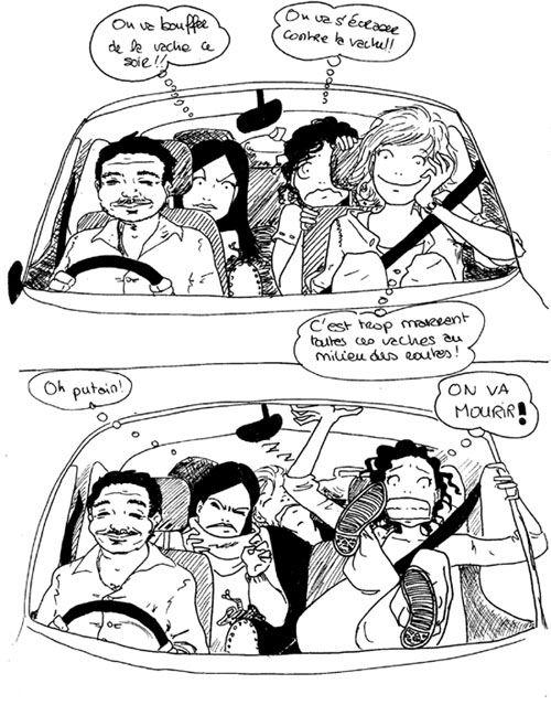 La_voiture_en_Inde