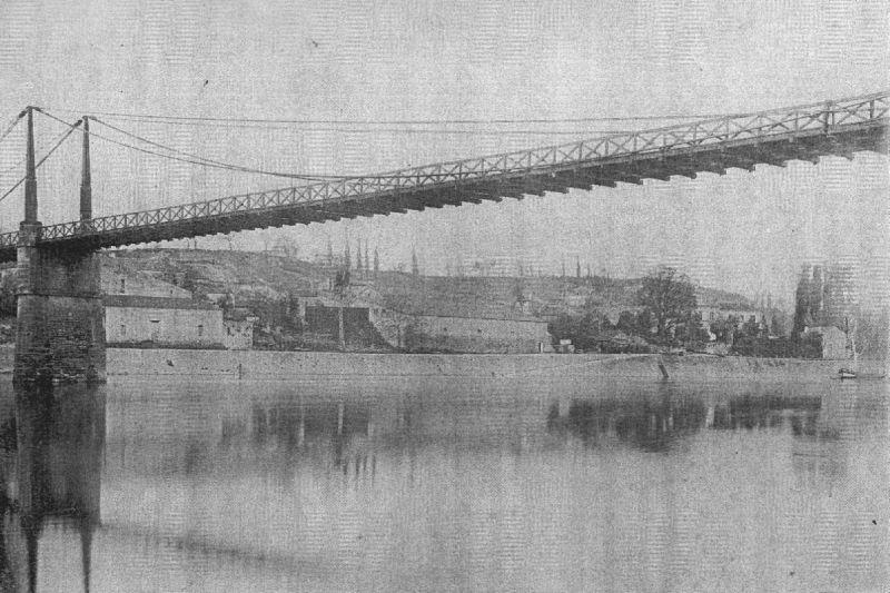 1901 PESSAC sD