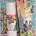 benefit make up 8