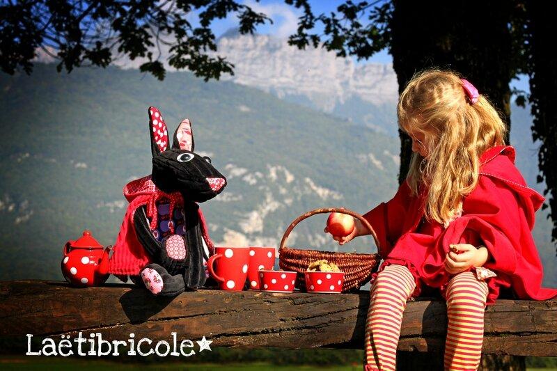 le petit chaperon rouge11