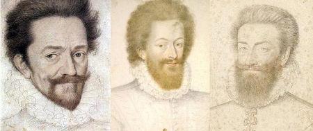 fraise des années 1590