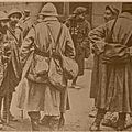 1917 - les tranchées françaises sont-elles contaminées par le bolchevisme ?