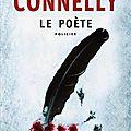 Le poète - challenge thrillers et polars 2016