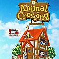 Animal crossing : notre quotidien.
