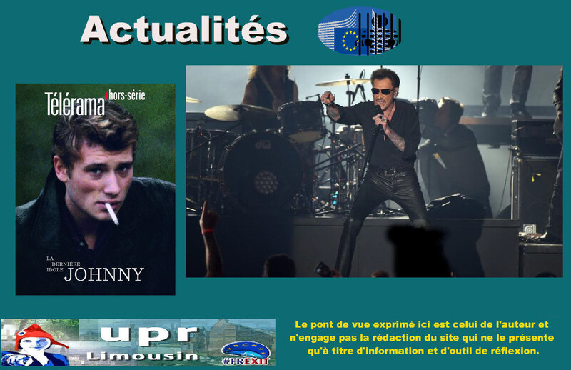 ACT JOHNNY