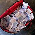 Témoignage de la calebasse magique d'argent