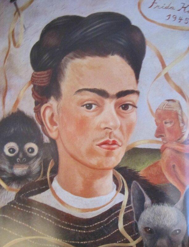 Frida 1945