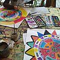 Mandala, pensées et traditions