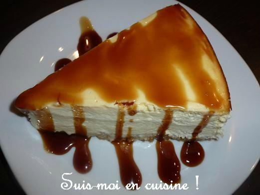New York Cheesecake 13