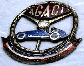 AGACI Logo Top