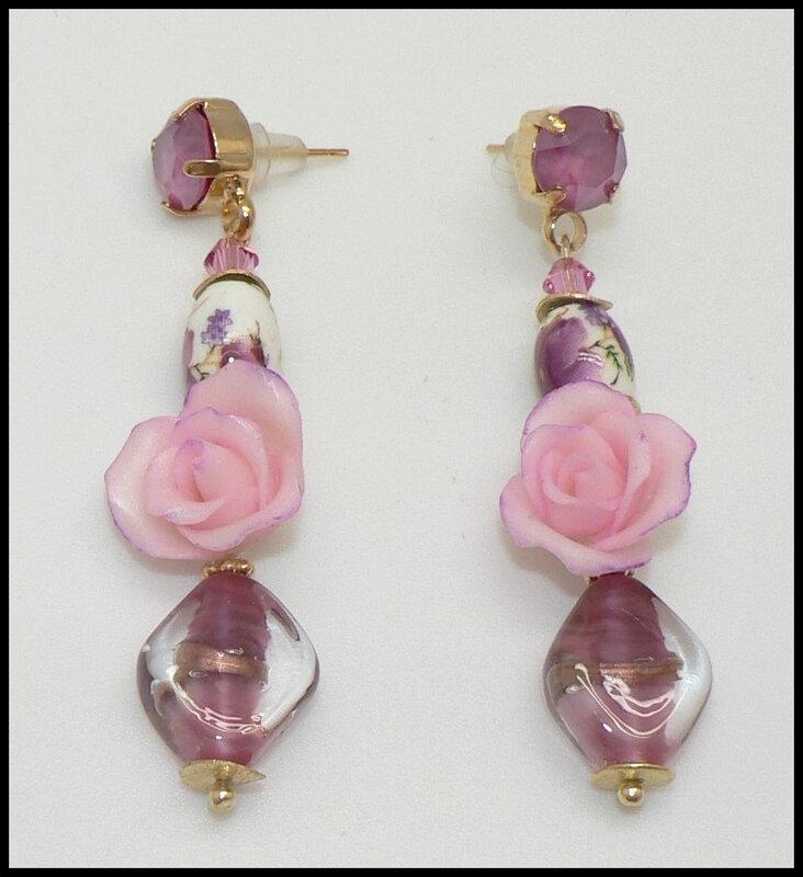 BO Murano roses
