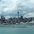 North new zealand auckland city #6