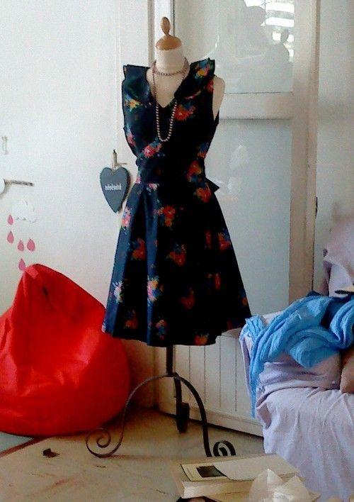 robe_vintage