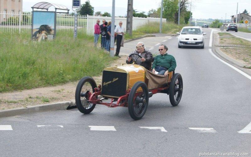 107-Hispano Suiza Alphonse XIII-ESP