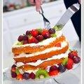 Gâteau mariage, anniversaire nîmes - shooting photo en boutique!
