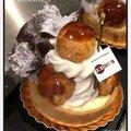 Doddie's le pâtissier liégeois laurent guise