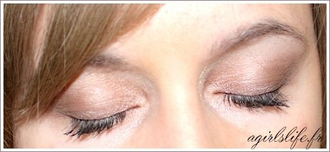 Too faced natural eyes 1