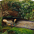 'pre-raphaelite sisters' presents a new narrative of the iconic art movement