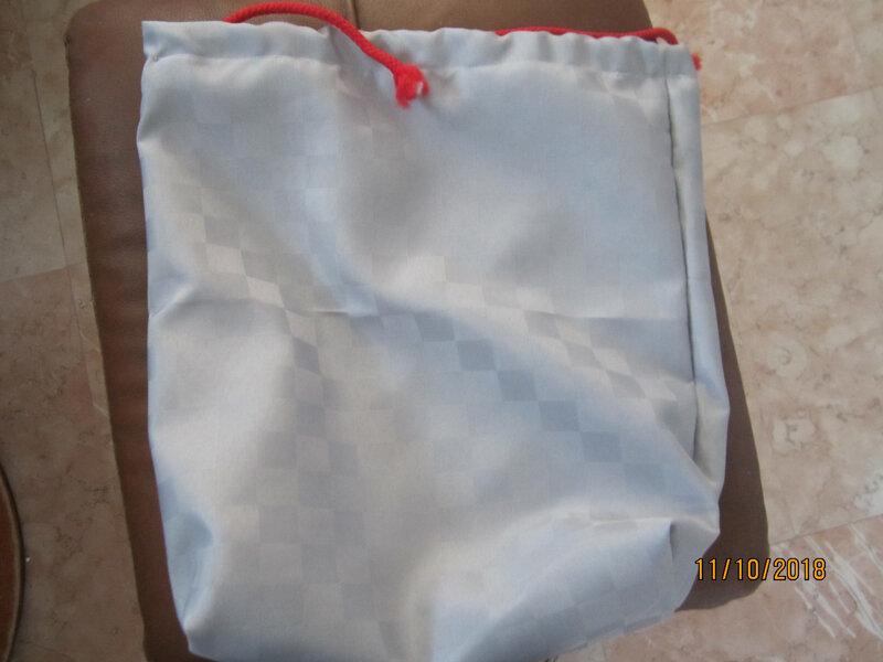 sac à vrac