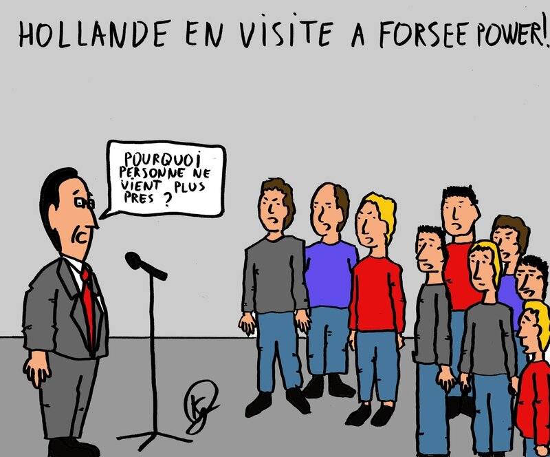 hollande-forsse