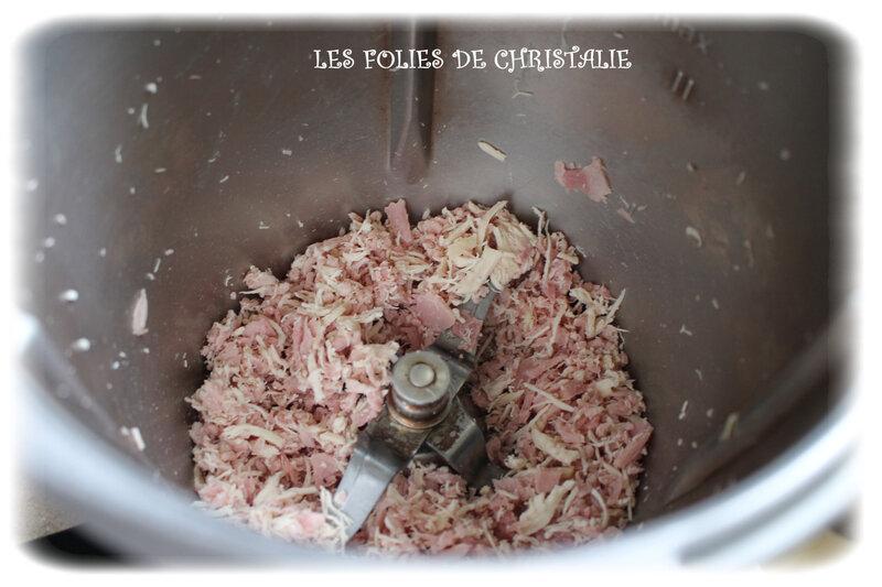 Pommes de terre farcies aux épinards 1
