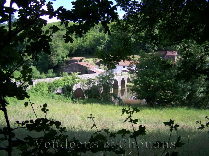 17 Saint Vincent Puymaufrais