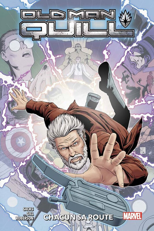 100% marvel old man quill 02 chacun sa route