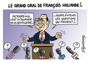 Oral de Hollande coul web